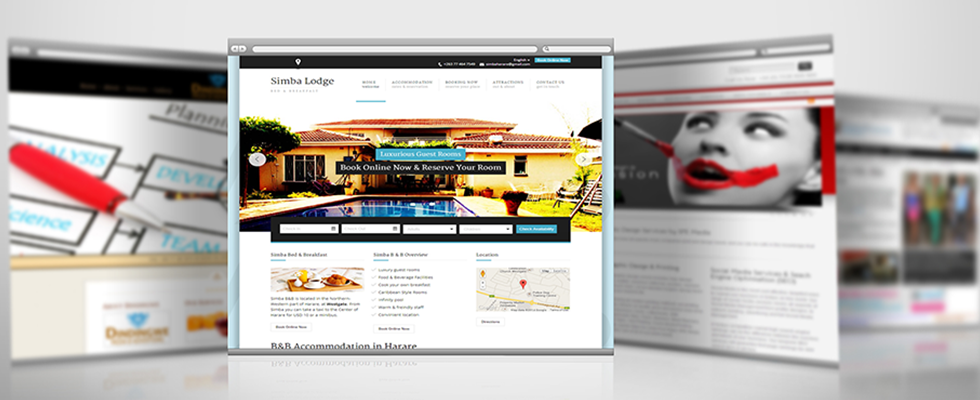 Harare-Website-Design