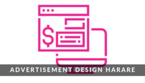 Advertisement Design Harare