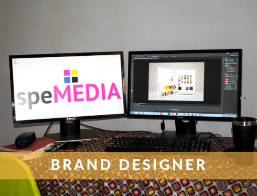 What is a Brand Designer?