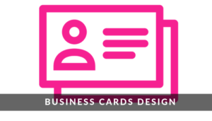Business Cards Design Harare