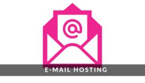 E-mail Hosting Harare Zimbabwe