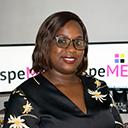 Lydia Manjobo speMEDIA Harare