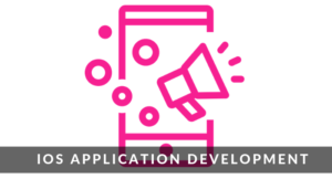 iOS Application Development Harare Zimbabwe