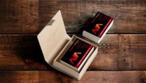 Business Cards Printing Harare Zimbabwe