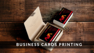 Fast Business Cards Printing