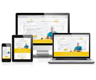 Basic Website Design Harare Zimbabwe