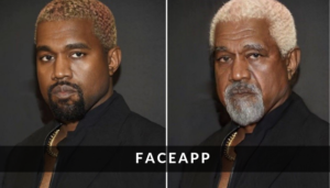 FACEAPP A Massive Threat to Cybersecurity