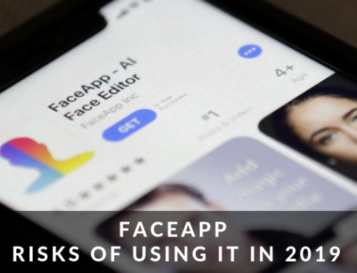 FaceApp: Risks of using it in 2020