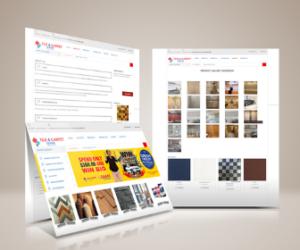 Standard Website Design Harare Zimbabwe