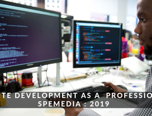 Discover top ranking speMEDIA Website Development As A  Profession in 2021