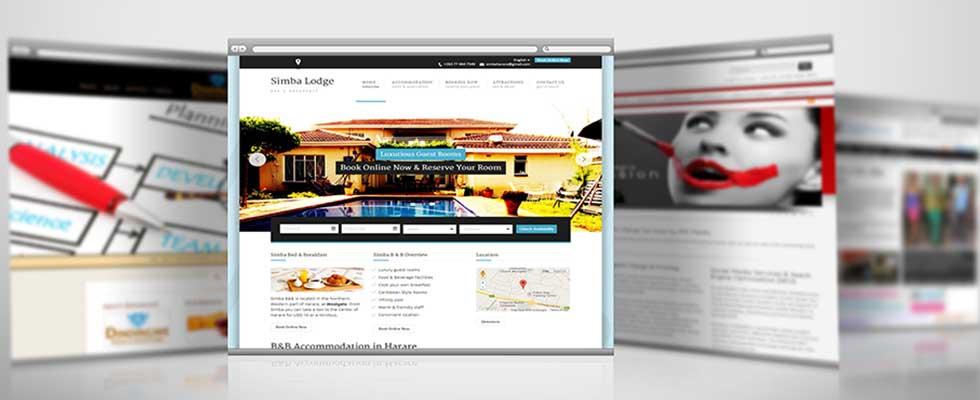 Harare-Website-Design
